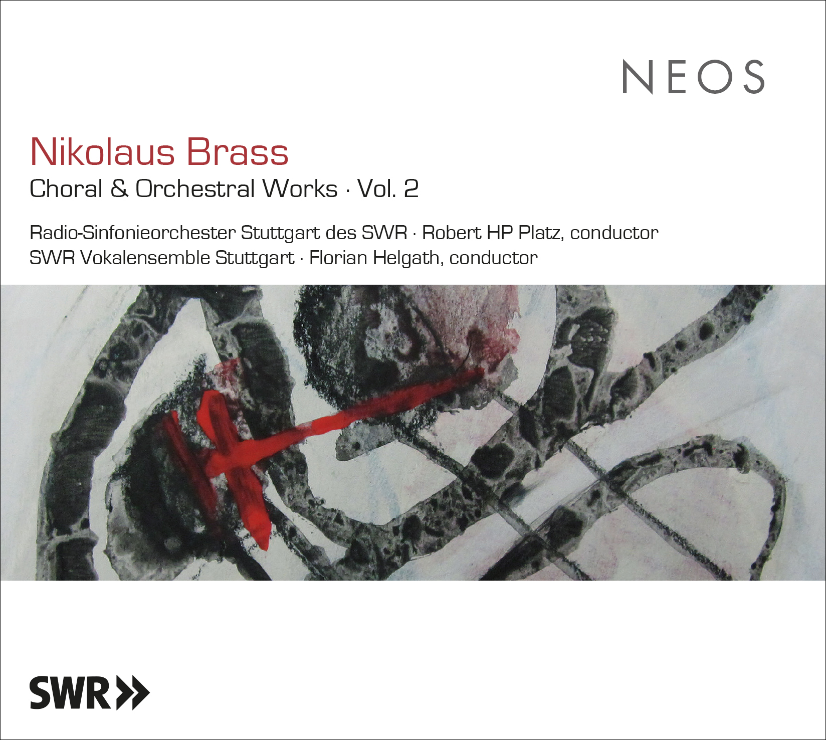 NEOS Music | your online shop for contemporary music, jazz